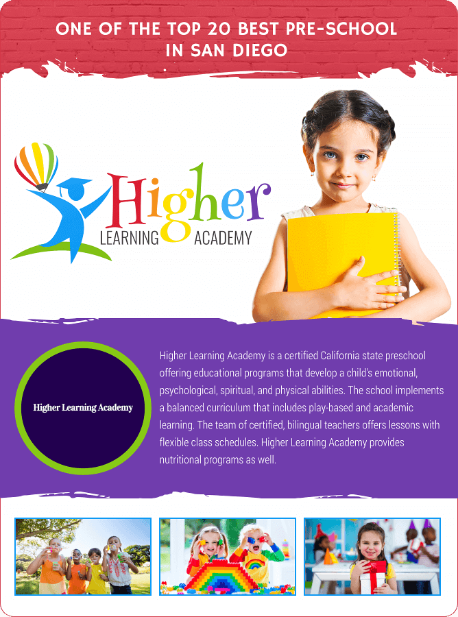 Higher Learning Academy